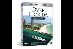 DVD: Over Florida