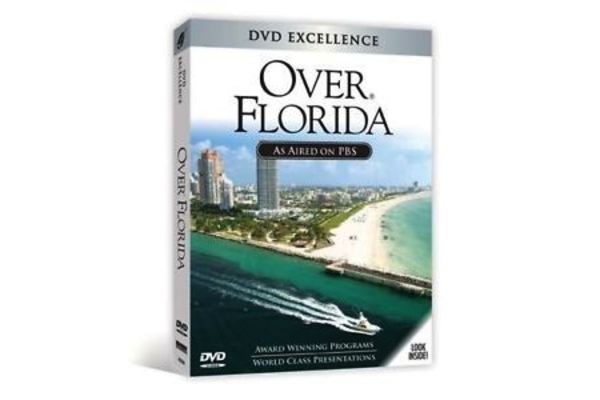 DVD: Over Florida