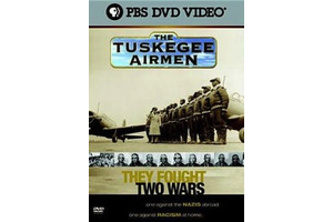 DVD: The Tuskegee Airman *outlet