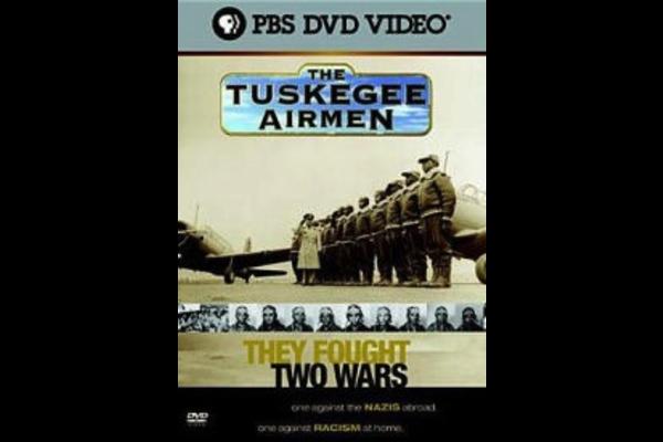DVD: The Tuskegee Airman