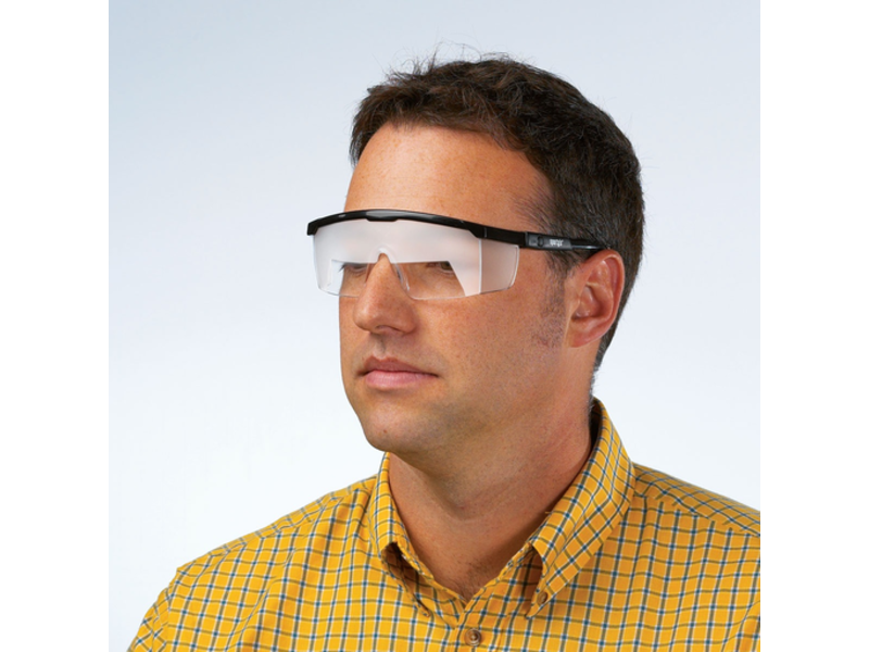 IFR Instant Training Glasses - Clear