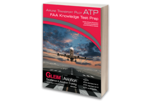 Gleim Publications, inc. Gleim ATP Test Prep