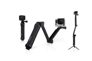 GoPro 3-Way™ Grip/Arm/Tripod* Outlet