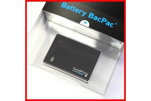 GoPro Baterry BacPac™   *Outlet
