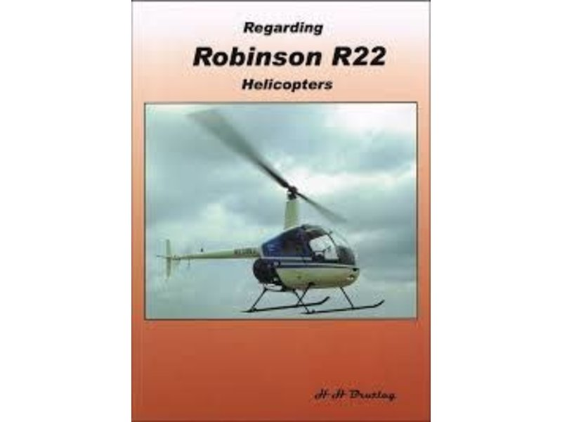 TAP Publishing Co. Robinson R22