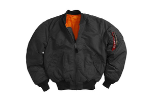 AlphaA-1 Aviator Jacket