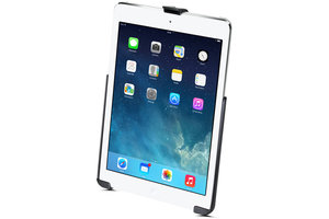 RAM® EZ-Roll'r™ Cradle for Apple iPad 6th gen, Air 1-2 & Pro 9.7