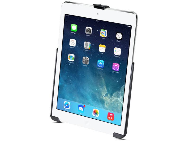 RAM® EZ-Roll'r™ Cradle for Apple iPad 6th gen, Air 1-2 & Pro 9.7