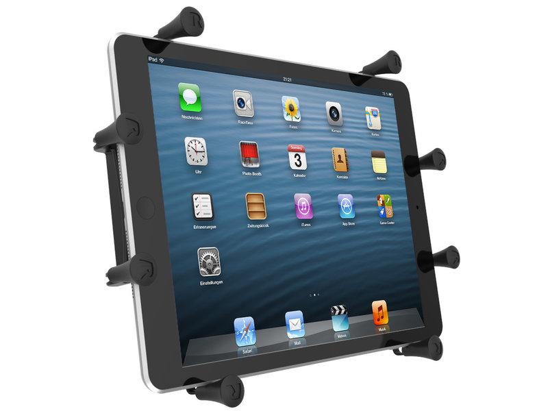 "RAM X-Grip iPad 10"" Mount"