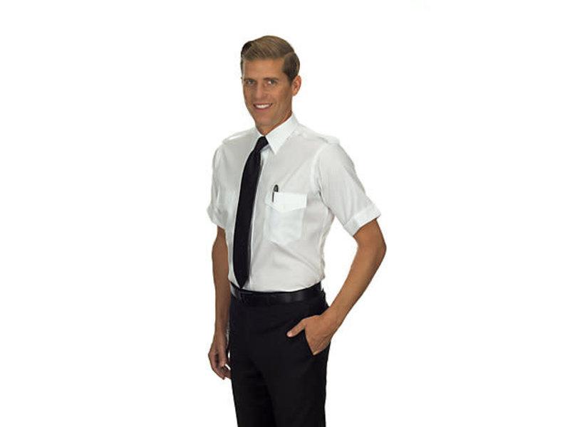 Phillips Van-Heusen Corp Shirt: Commander  SS