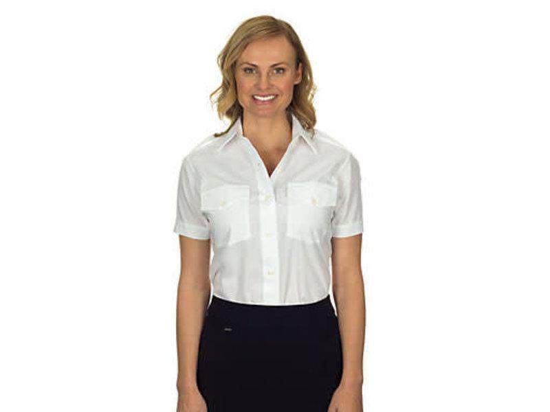 Shirt: Aviator SS Ladies