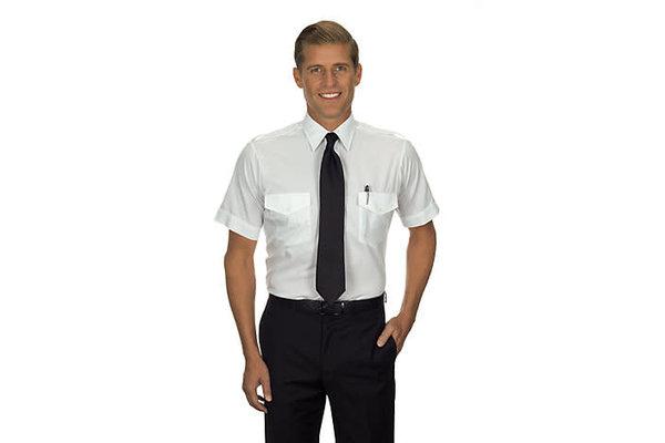 Phillips Van-Heusen Corp Shirt: Pilot SS