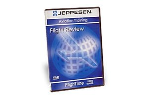 Jeppesen Sanderson DVD: Flight Review