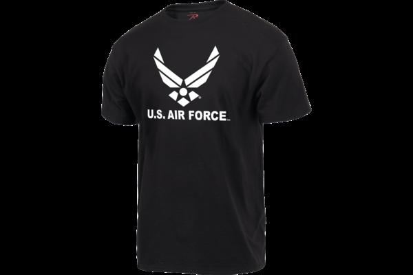T-Shirt: USAF
