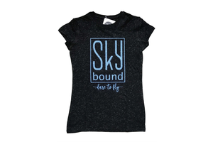 Dare to Fly Apparel T-Shirt: Sky Bound
