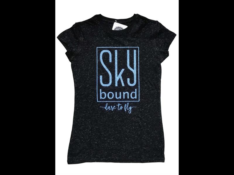 Dare to Fly Apparel T-Shirt: Sky Bound