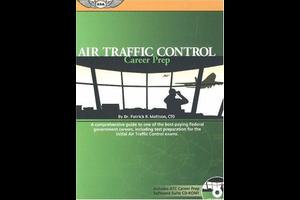 Air Traffic Control Career Prep (Use ASA-ATC-3)