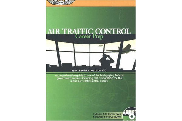 Air Traffic Control Career Prep (Use ASA-ATC-3)