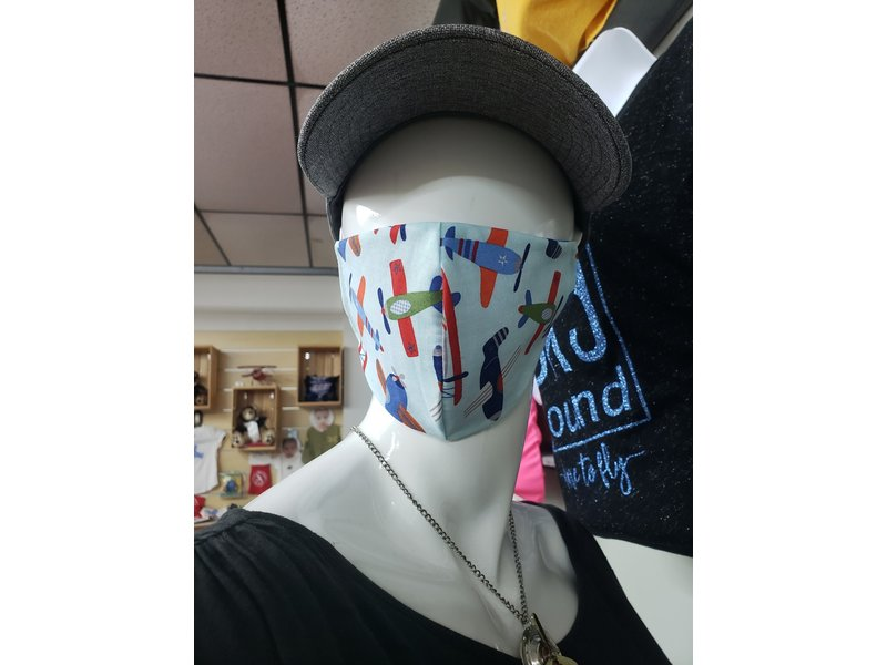 Airplane Mask