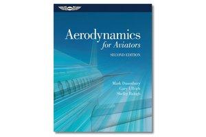 ASA Aerodynamics for Aviatiors