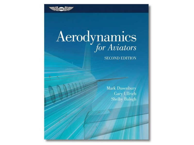 ASA Aerodynamics for Aviatiors