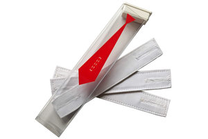 TIE STAY, 3 PACK
