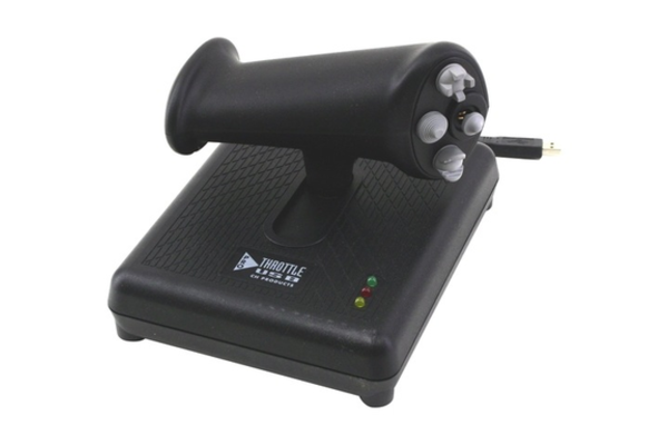 CH Pro Throttle USB *Outlet