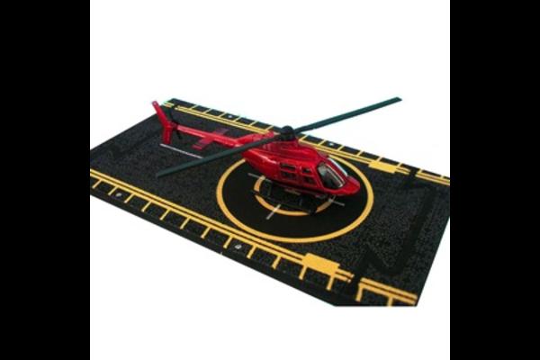 HW: Bell 206 Jet Ranger