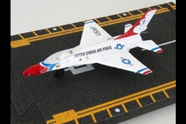 HW: F-16 Falcon Thunderbird