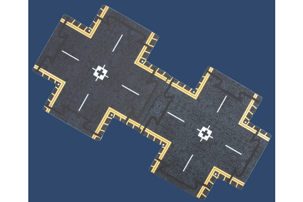 HW: Runway Intersection