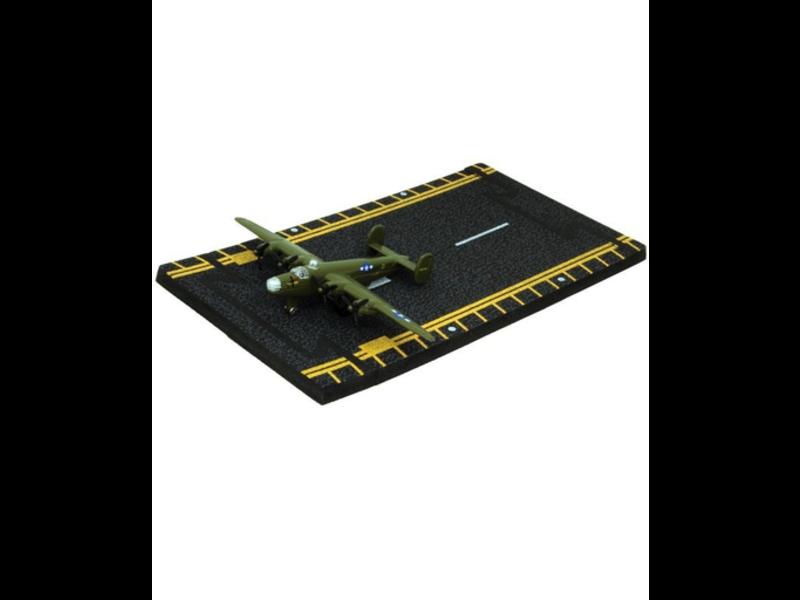 HW: B-24 Liberator