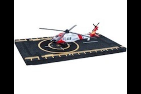 HW: UH-60 Coast Guard