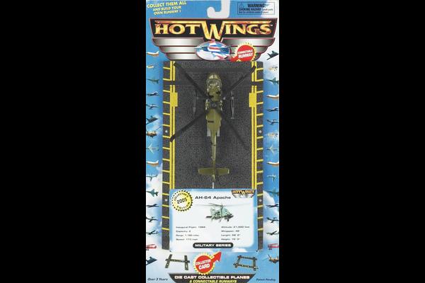 HW: Black Hawk Helicopter