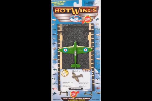 HW: Spitfire