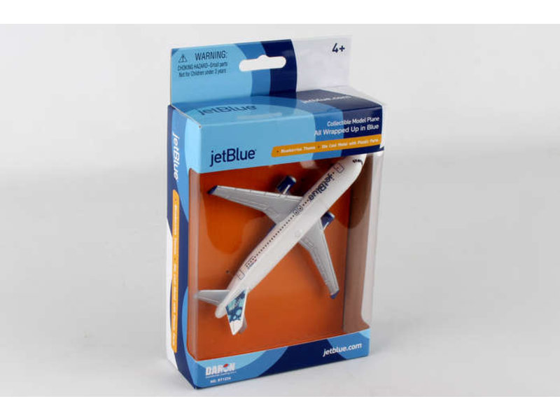 Daron World Trading Inc. Jetblue Single Plane