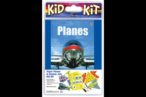 Planes Kid Kit