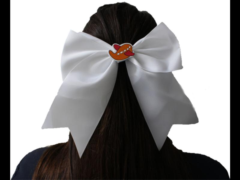 Airplane Hair Bows