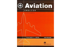 Aviation English Teacher's Edition