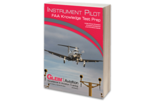 Gleim Instrument FAA Knowledge Test Prep