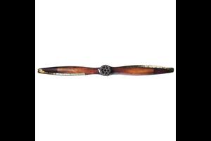 Vintage Wood Propeller