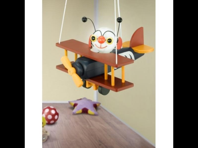 Eglo Airman Lamp