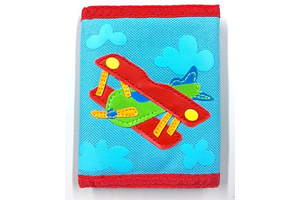 Airplane Wallet