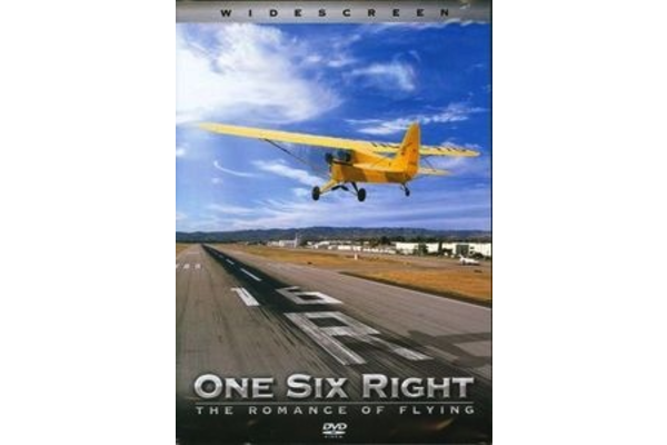 DVD: One Six Right *outlet