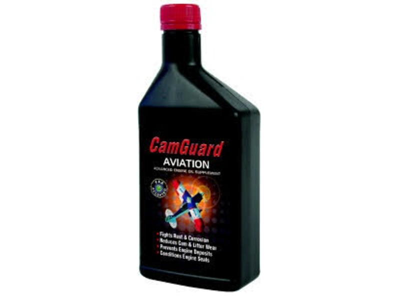 Camguard Aviation Oil Additive