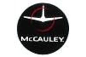McCauley Prop Decal
