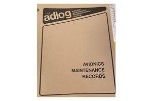 AERO TECH PUBLICATIONS Adlog Avionics Logbook