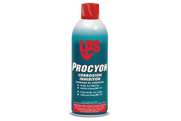 LPS Inhibitor Corrosion Procyon 16oz