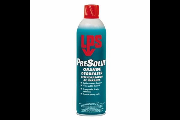LPS Presolve