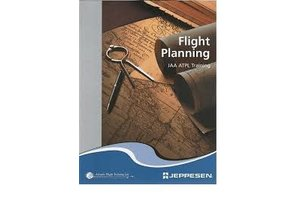 AVIALL JAA ATPL Flight Planning*  Outlet