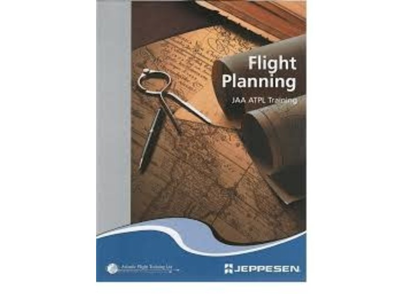 AVIALL JAA ATPL Flight Planning*  Outlet